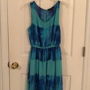 Forever21 High/Low Dress